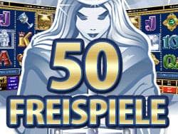 50 freispiele