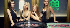 888 Casino freispielen