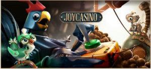 Joycasino Freispielen