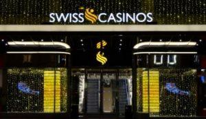 swiss casinos news
