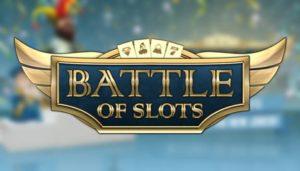Battle of Slots