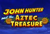 John Hunter und der aztekische Schatz