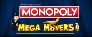 Monopol Mega Movers
