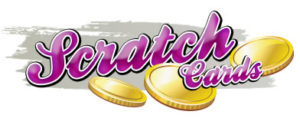 scratchcards GRATIS