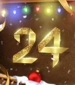 Spielautomaten mit Weihnachten tema
