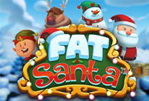 Fat Santa Spielautomaten