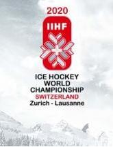 Eishockey WM 2020