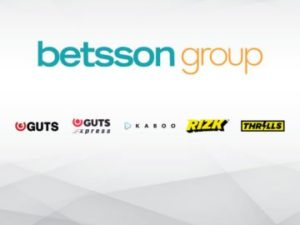 Betsson acquire GIG brands