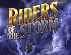 Riders of the Storm - Thunderkick
